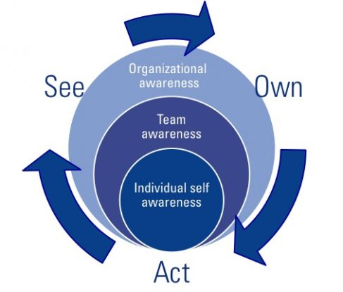 See own act framework